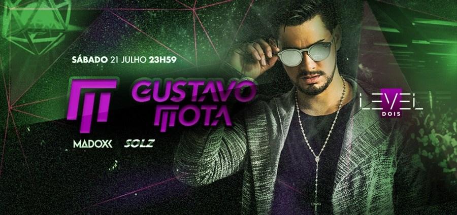 Level Dois: Gustavo Mota