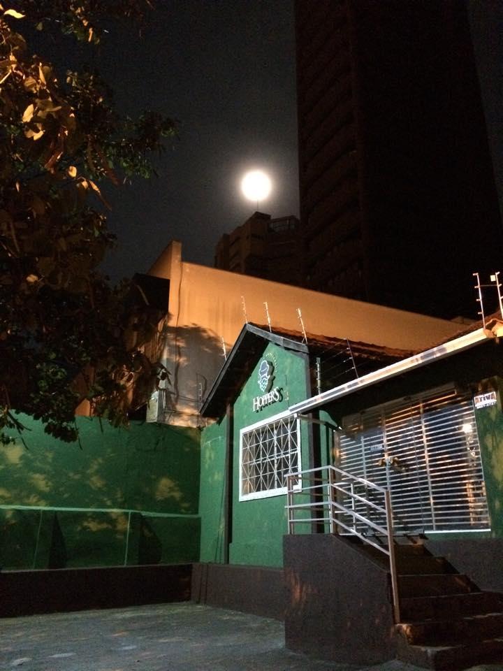 Bares em Londrina: Hoppers