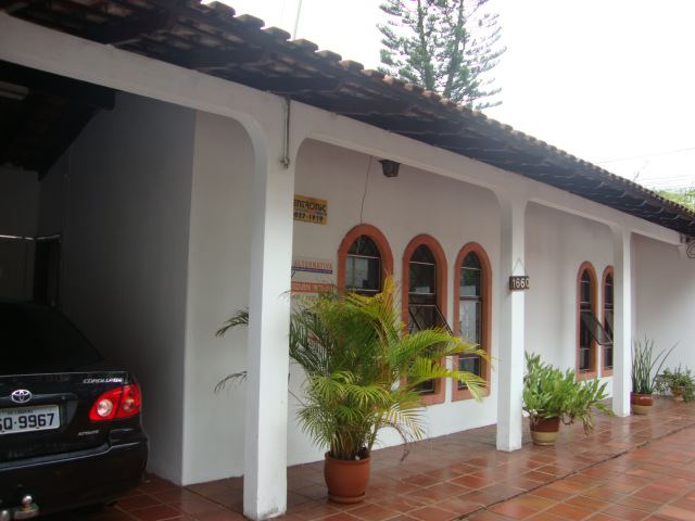 Pousadas e hospedagens em Londrina: Hospedagem Alternativa