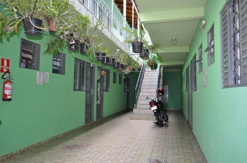 Pousadas e hospedagens em Londrina: Hospedagem Centro Champagnat