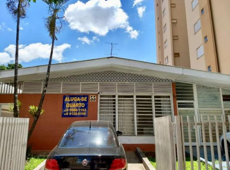 Pousadas e hospedagens em Londrina: Hospedagem Saber