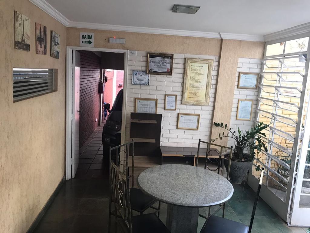 Pousadas e hospedagens em Londrina:Hostel Pousada Universitária