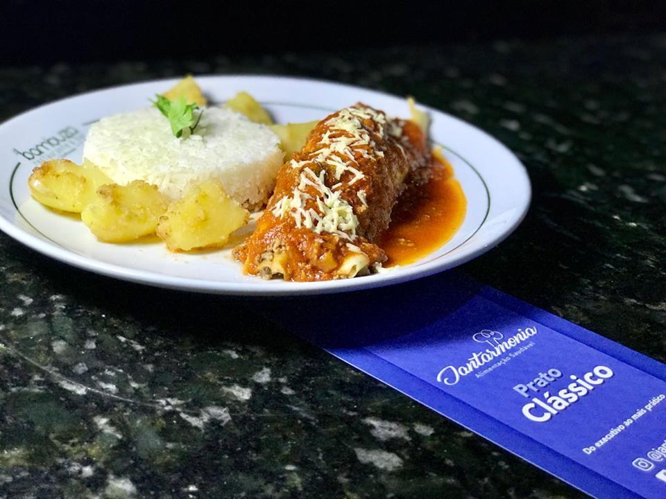 Jantarmonia é opção de comida saudável em Londrina