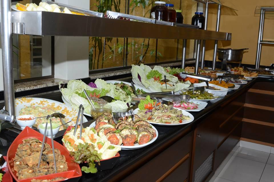 Jun Yu é opção de comida saudável em Londrina
