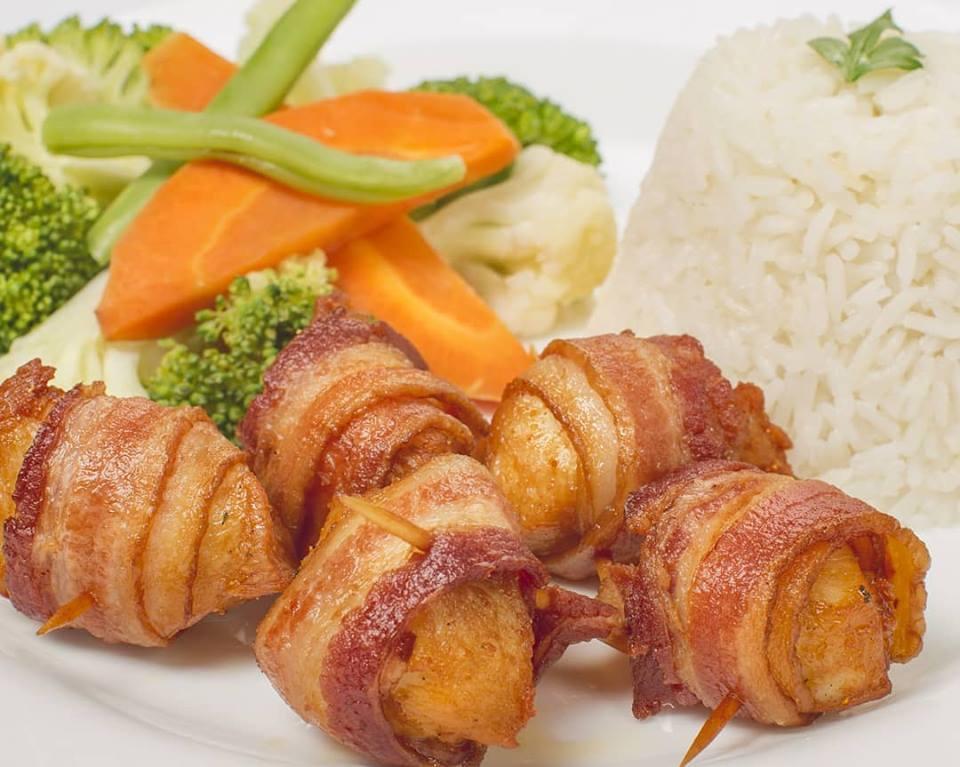 Almoço no domingo em Londrina: Kery Grill