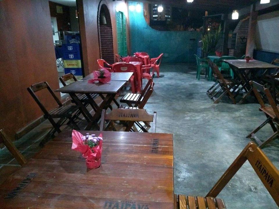Bares em Londrina: Magnólia Bar