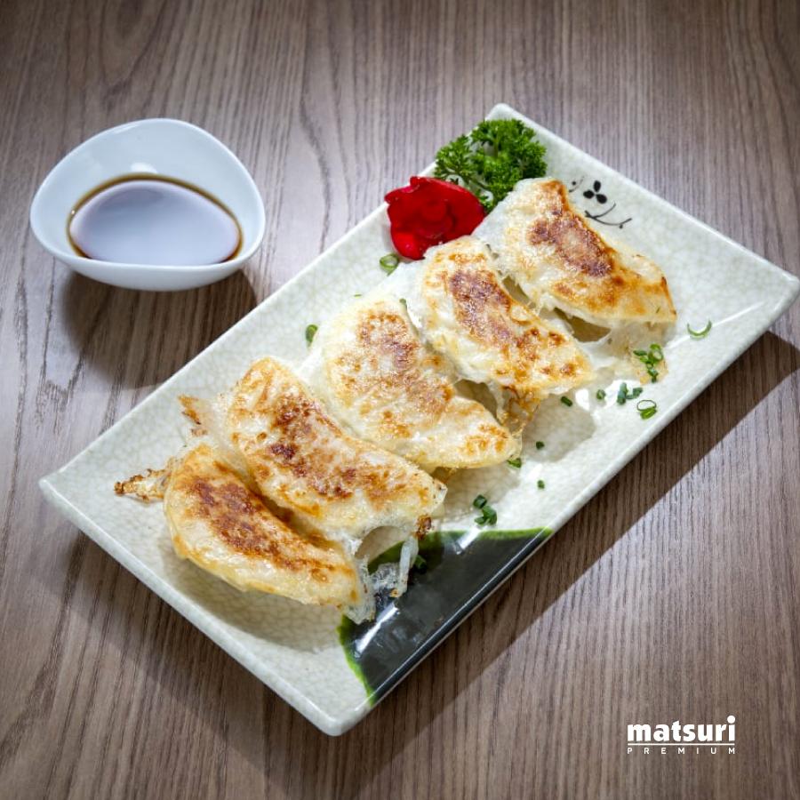 Matsuri Premium para os amantes da comida japonesa em Londrina