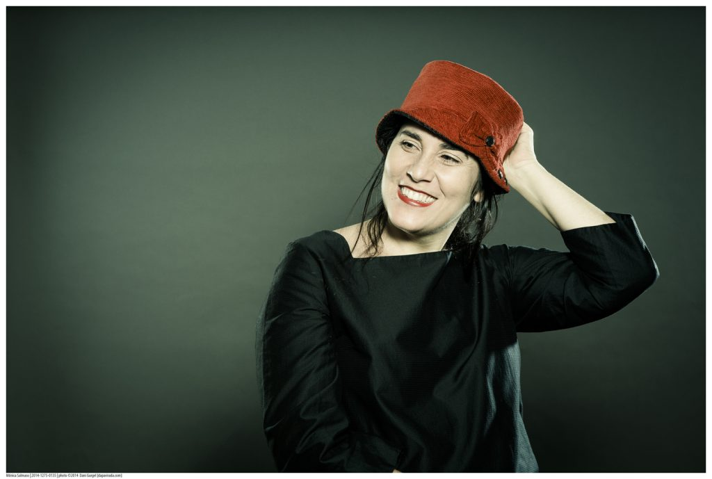 Monica Salmaso se apresenta no 38º Festival Internacional de Música de Londrina