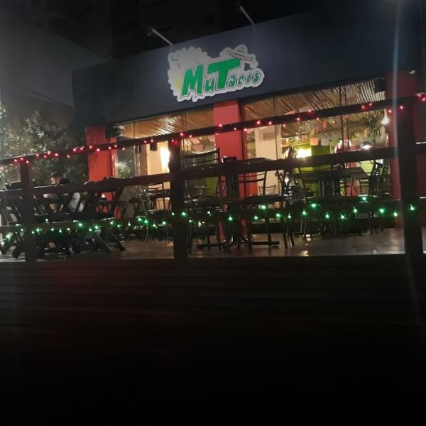 Bares em Londrina: Los Mutacos