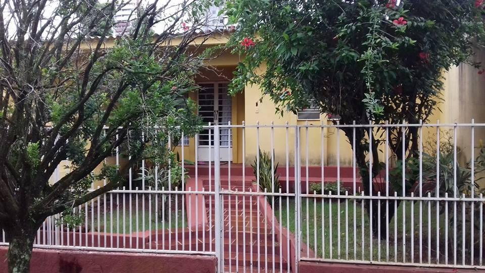 Pousadas e hospedagens em Londrina: Pensão da Helena Martins