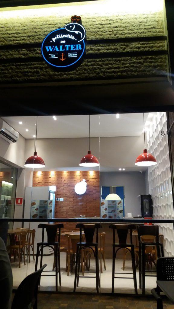 Bares em Londrina: Petiscaria do Walter
