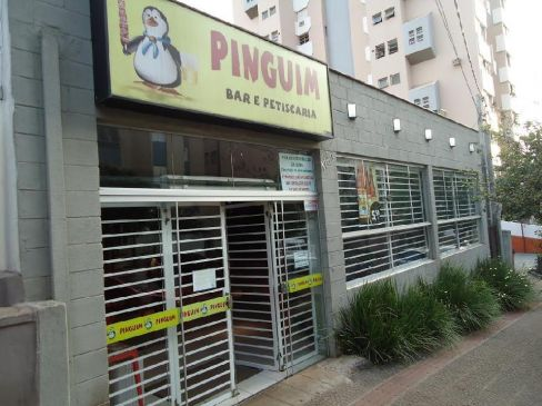 Bares em Londrina: Pinguim Bar e Petiscaria