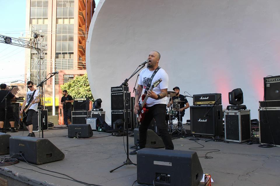 Polemik comemora Dia Mundial do Rock em Londrina