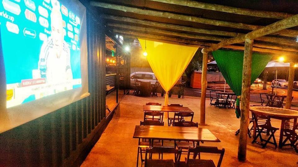 Bares em Londrina: Porto Bar