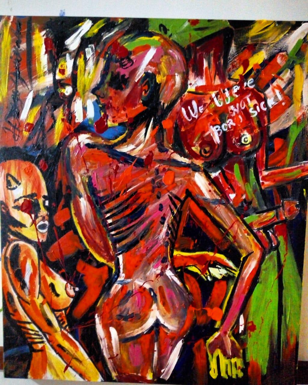 Aids, arte e debate