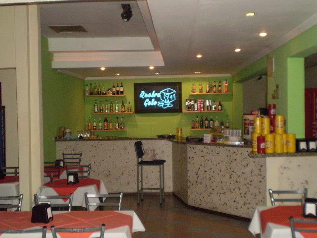 Bares em Londrina: Quebra Gelo Bar e Petiscaria
