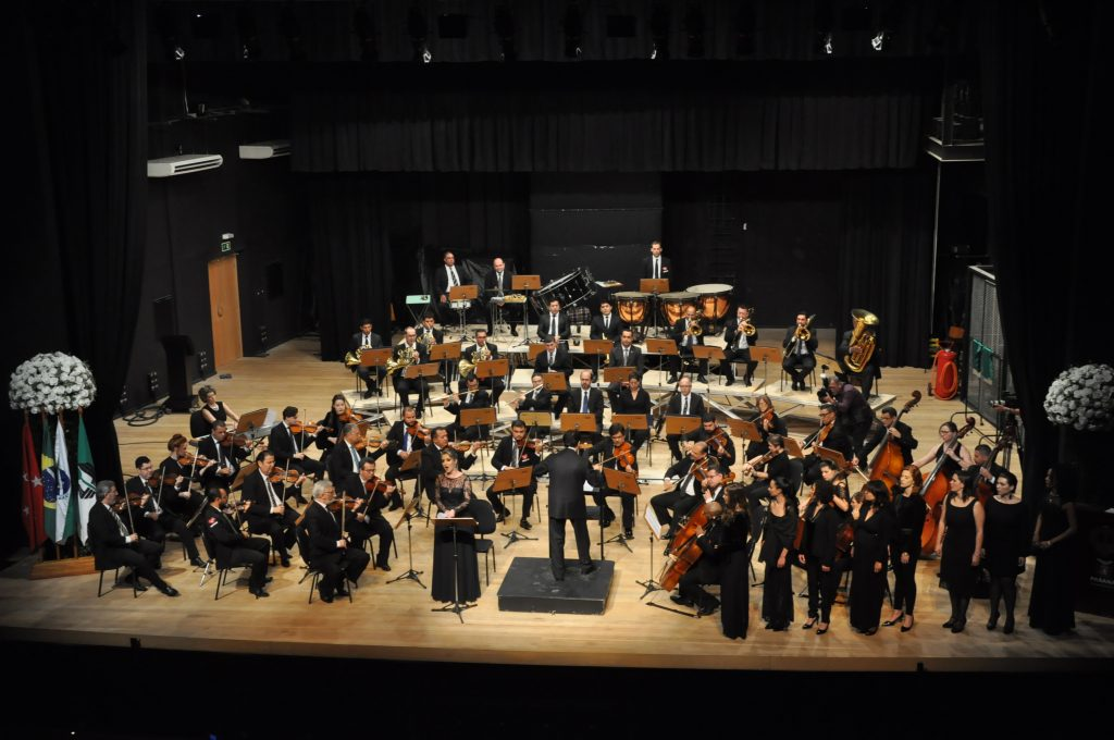 Osuel se apresenta no 38º Festival Internacional de Música de Londrina