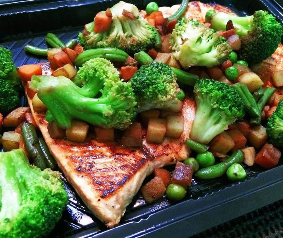 Sabor & Vida Saudável é opção de comida saudável em Londrina