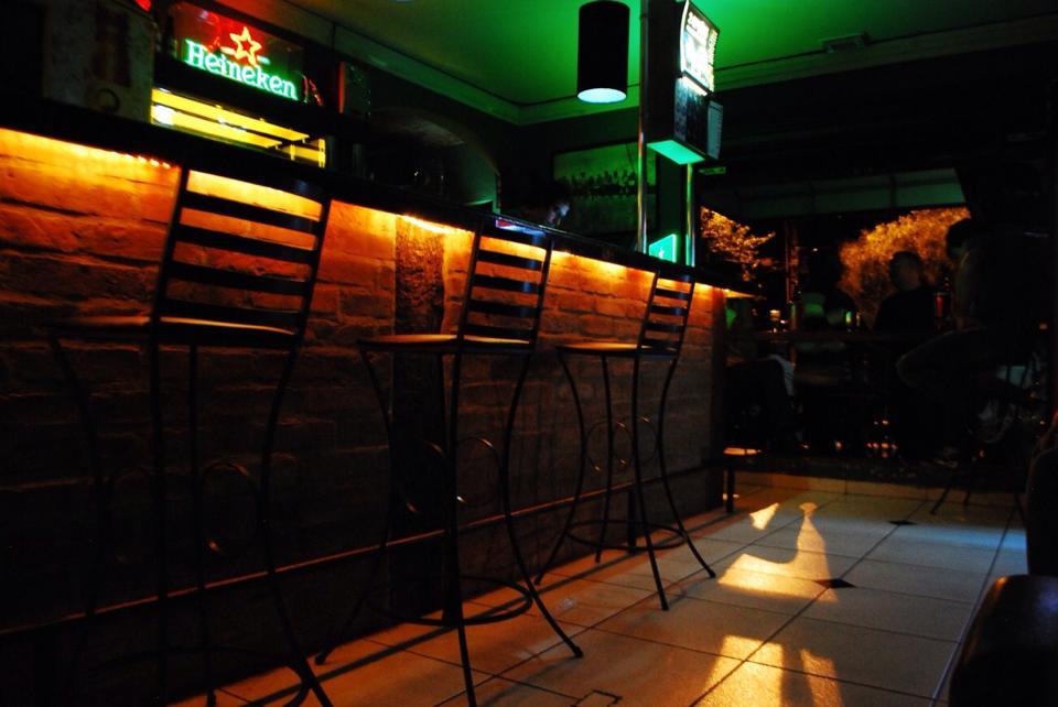 Bares em Londrina: Santidade Empório Bar