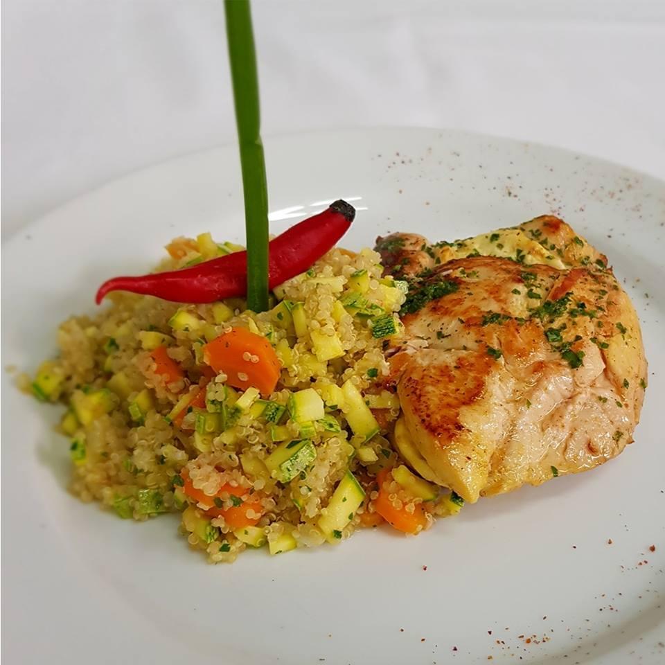 Almoço no domingo em Londrina: Restaurante Serafinni