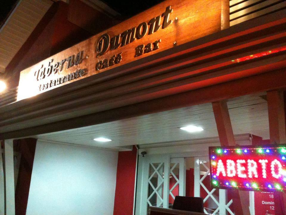 Bares em Londrina: Taberna Dumont
