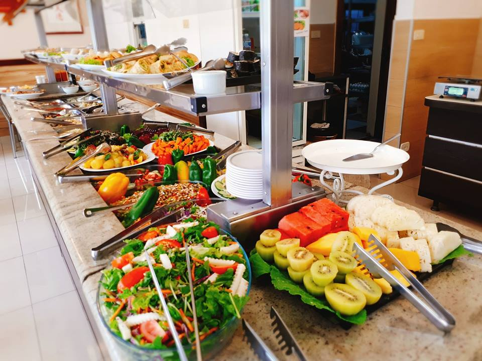 Tchin Min é opção de comida saudável em Londrina
