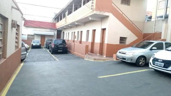 Pousadas e hospedagens em Londrina: Triunfo Hotel