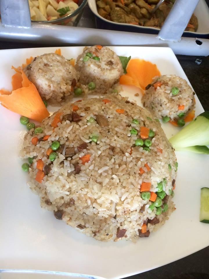 Tshu Shin Yuen é opção de comida saudável em Londrina