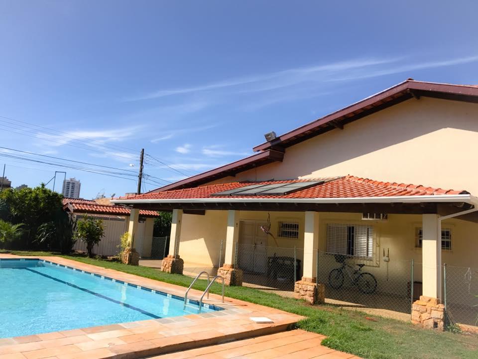 Pousadas e hospedagens em Londrina: Hostel & Pousada Vale do Rubi