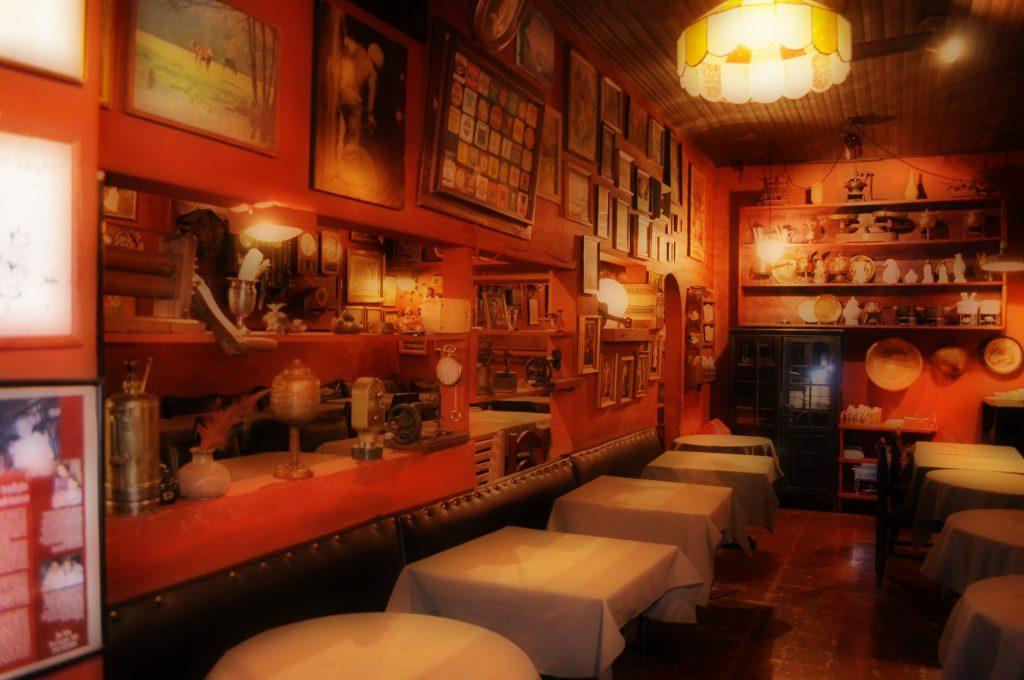 Bares em Londrina: Vilão Bar