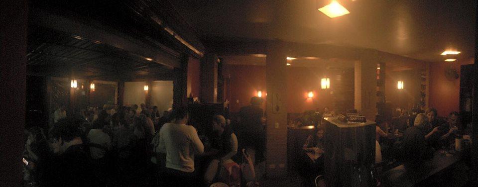 Bares em Londrina: Zuppa Bar