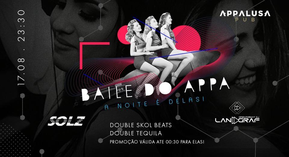 Appalusa - Baile do Appa