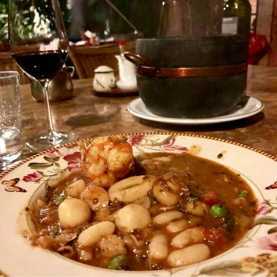 Alta gastronomia em Londrina: Baro Bistro