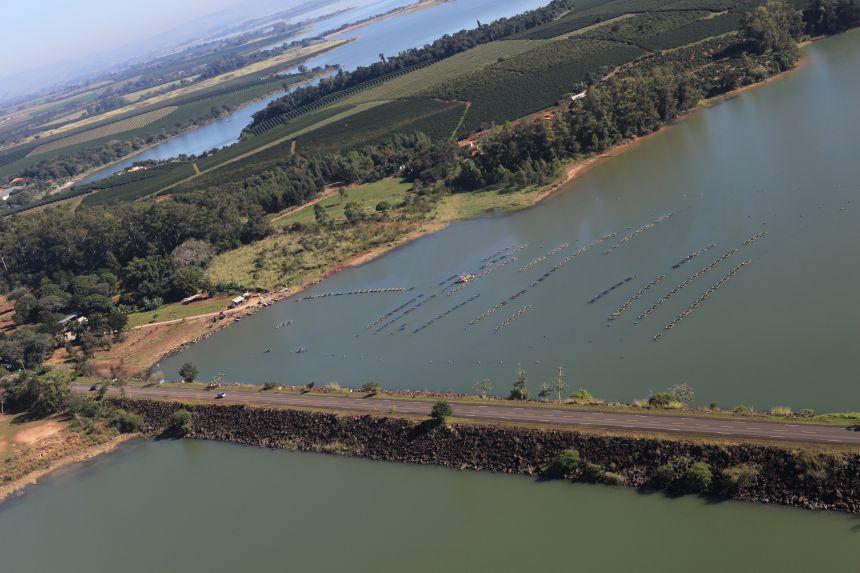 Carlópolis é opção de turismo de aventura no Norte do Paraná
