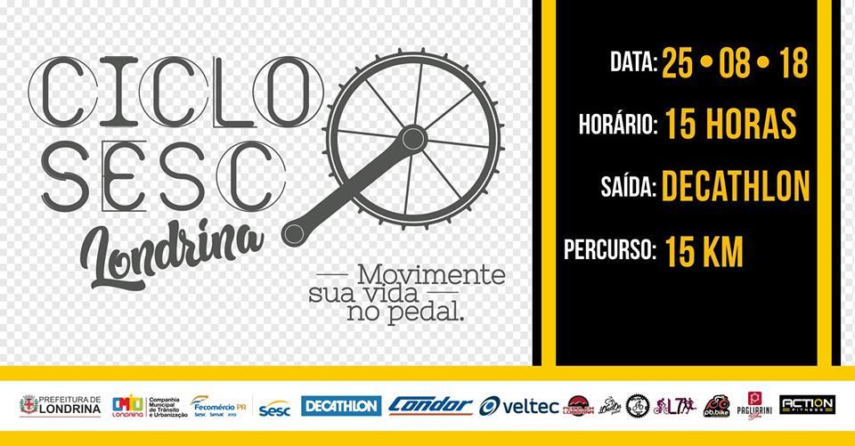 Ciclo Sesc Londrina