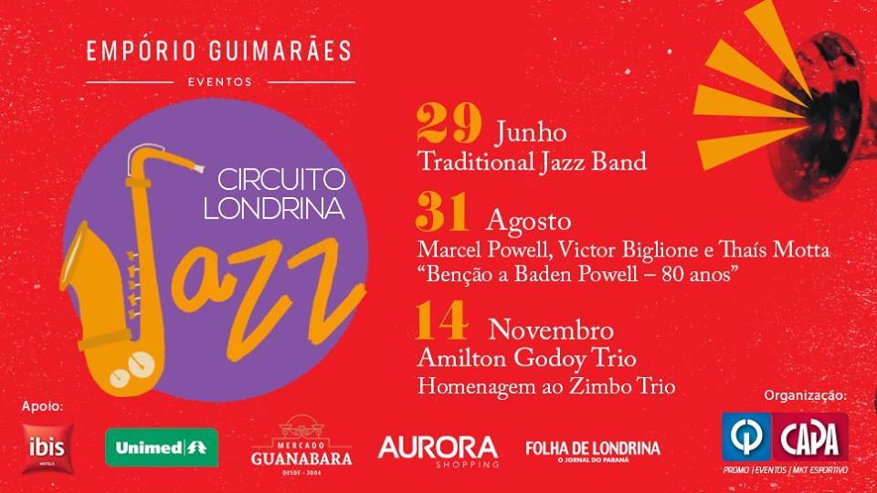 Circuito Londrina Jazz