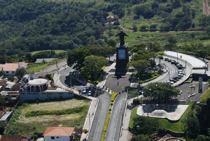 Cornélio Procópio é opção de turismo de aventura no Norte do Paraná
