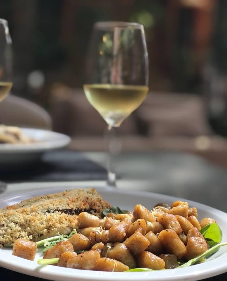 Alta gastronomia em Londrina: Cozinha de Lourenço