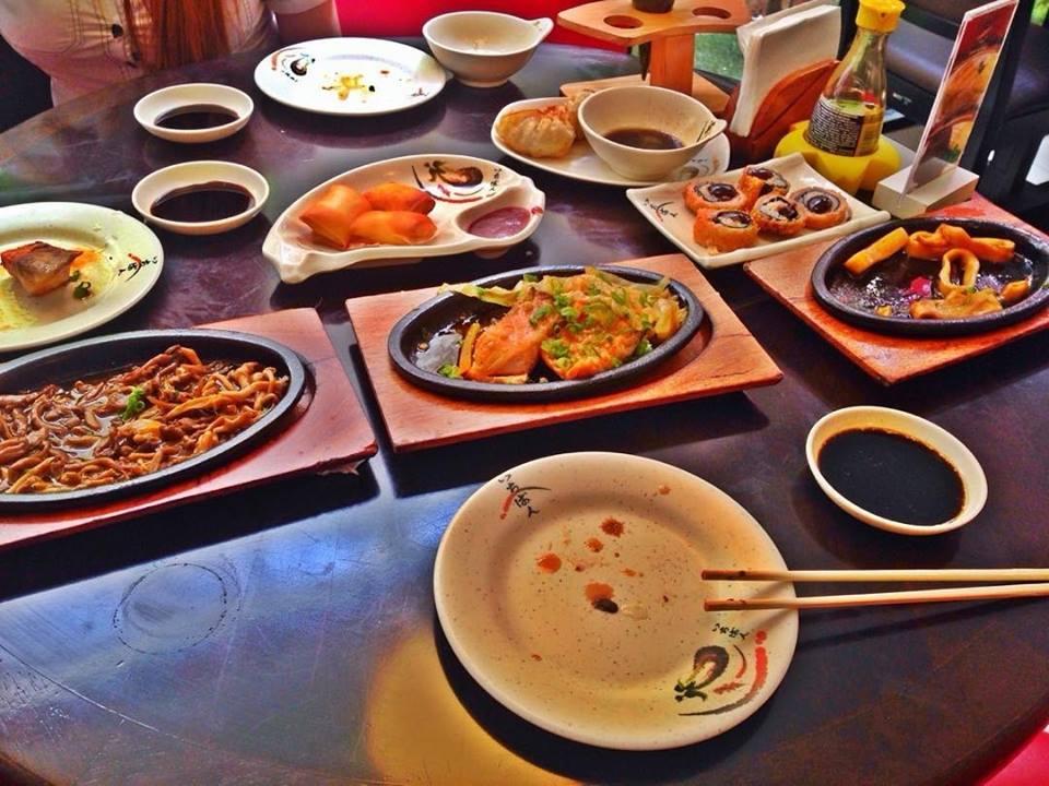 Comida japonesa em Londrina: Dachô Sushi