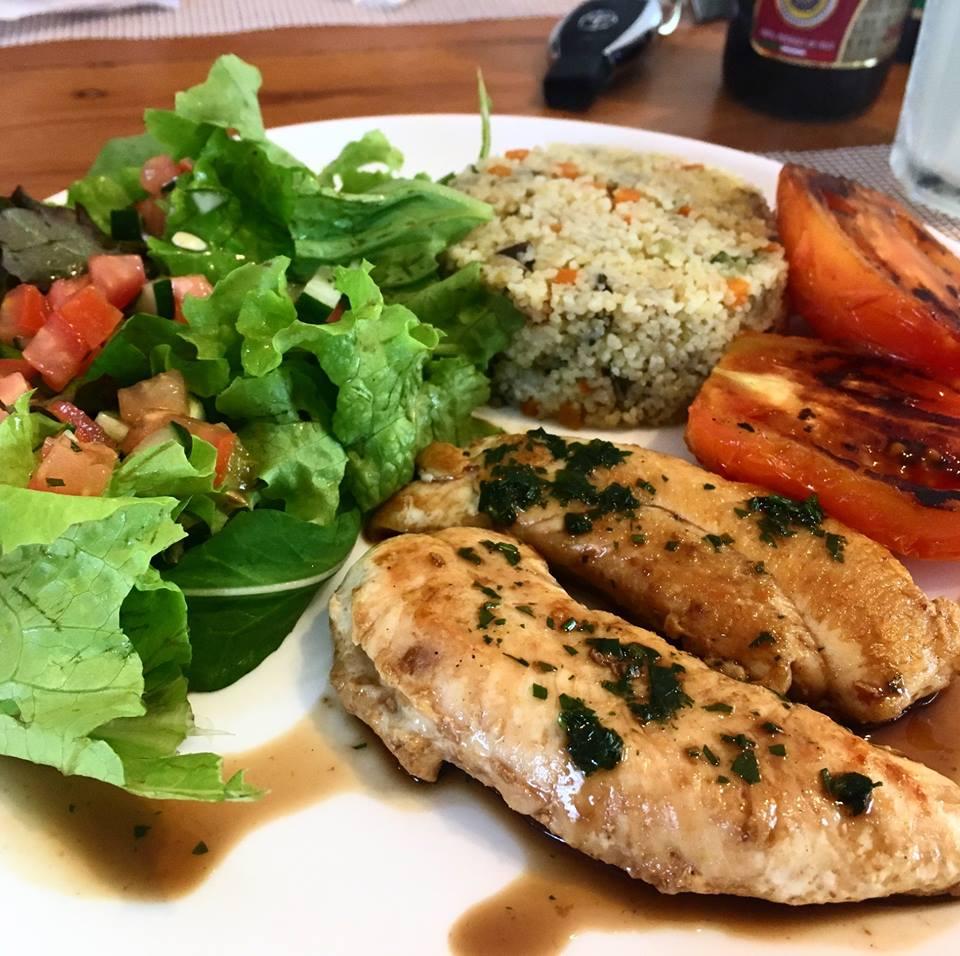 Deméter Bistrô é opção de comida saudável em Londrina