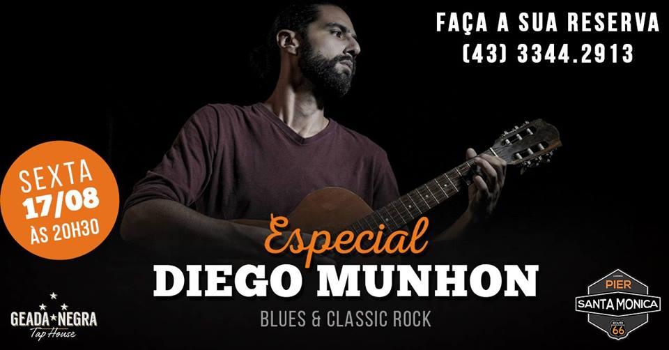Pier Santa Monica - Especial Diego Munhon