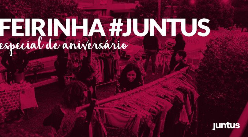 Feirinha Juntus