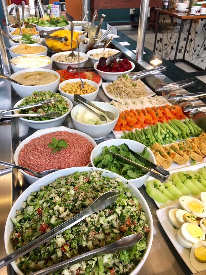 Comidaria Green é opção de comida saudável em Londrina