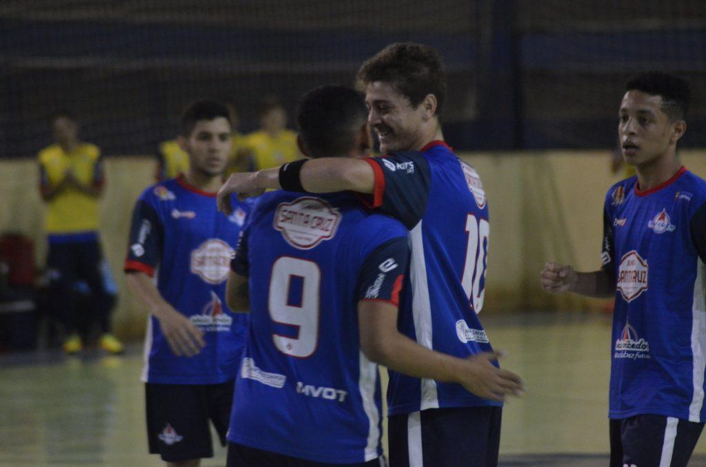 Iate Clube/FEL/Londrina Futsal