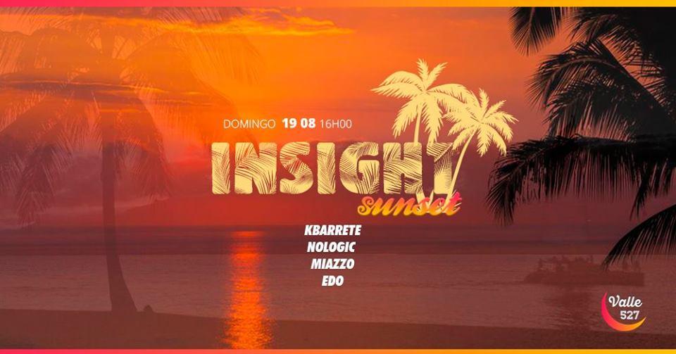 Valle Pub 527 - Insight Sunset