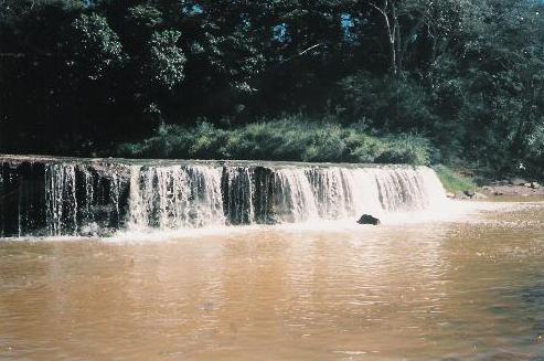 Jacarezinho é opção de turismo de aventura no Norte do Paraná
