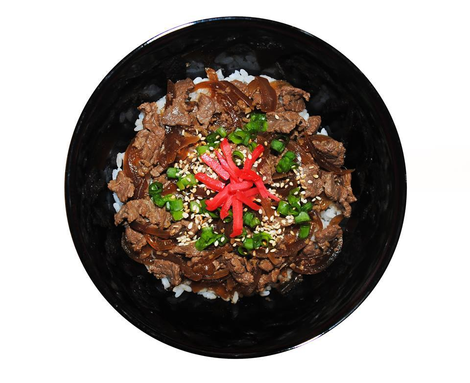Japan Gourmet serve comida japonesa em Londrina