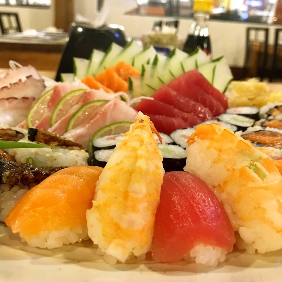 Comida japonesa em Londrina: Costelaria Jardim Gastronômico
