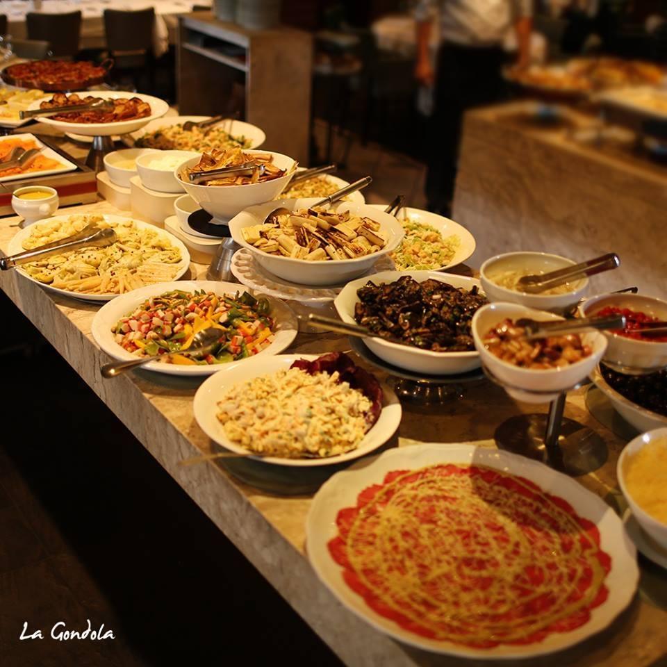 Alta gastronomia em Londrina: La Gondola