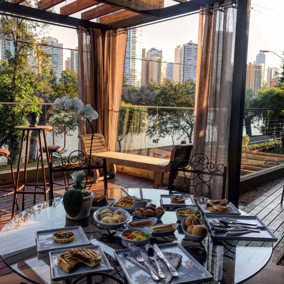 Alta gastronomia em Londrina: Lebá Alta Gastronomia
